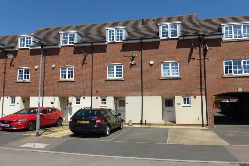 3 Bedrooms Property for sale in Shorts Avenue, Shortstown, Bedford, MK42