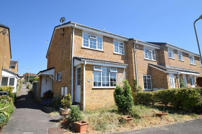 1 Bedroom Semi Detached House for sale in Bridport