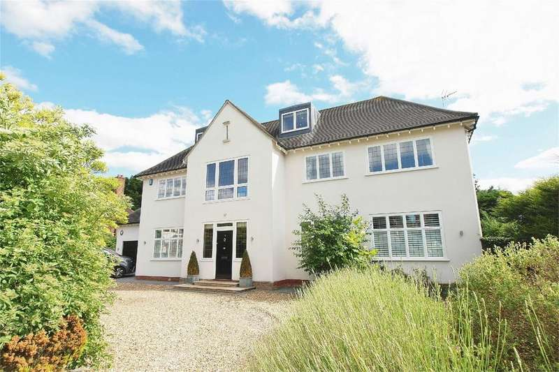 7 Bedrooms Detached House for sale in Malmains Way, Park Langley, Beckenham