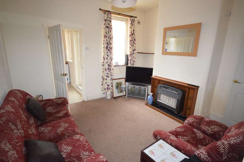 2 Bedrooms Terraced House for sale in Buccleuch Street, Barrow-in-Furness, Cumbria, LA14 1DA