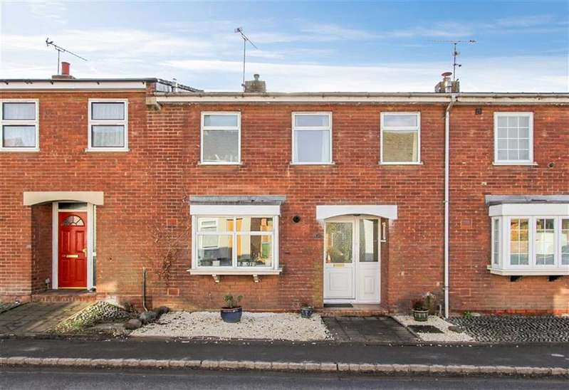 3 Bedrooms Terraced House for sale in High Street, Wing