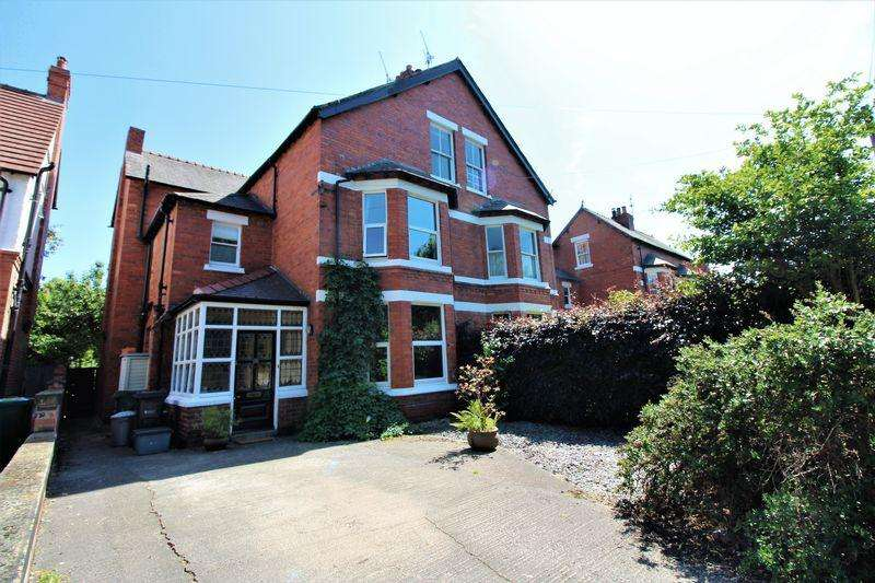 5 Bedrooms Semi Detached House for sale in Shavington Avenue, Hoole, Chester