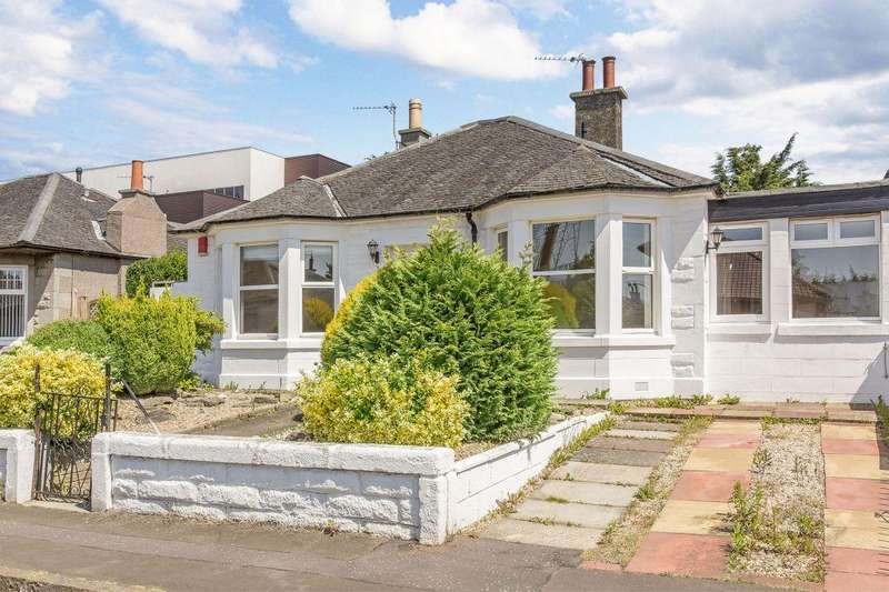 5 Bedrooms Bungalow for sale in 17 Brunstane Drive, Edinburgh, EH15 2NF