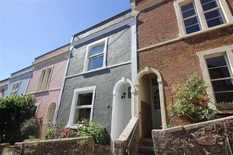 2 Bedrooms Cottage House for sale in Gorse Lane, Clifton, Bristol