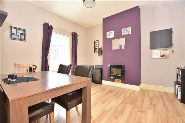 2 Bedrooms Terraced House for sale in Nags Head Hill, St. George,BS5 8QL