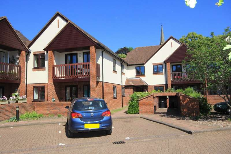 2 Bedrooms Flat for sale in Princes Risborough | Buckinghamshire