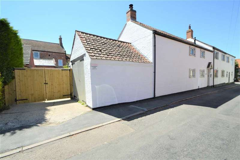 4 Bedrooms Cottage House for sale in School Lane, Long Clawson, Nottingham