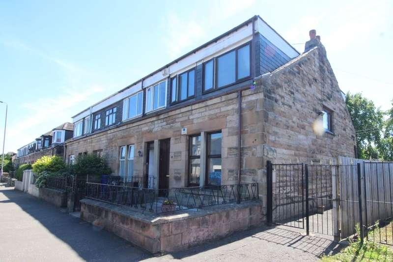 4 Bedrooms Property for sale in Broadloan, Renfrew, PA4