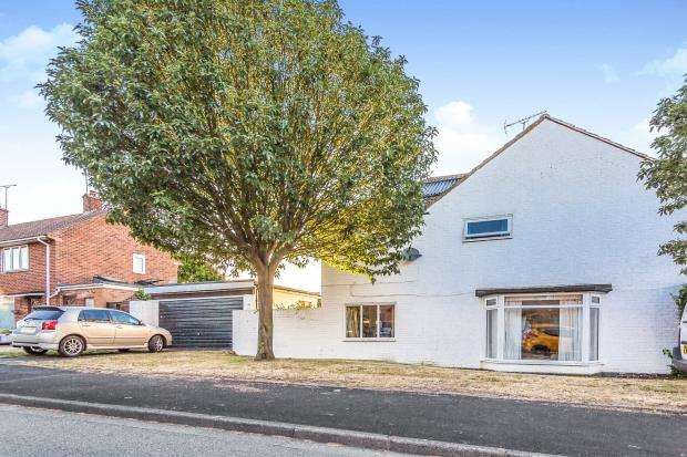 4 Bedrooms End Of Terrace House for sale in Bracknell, Berkshire, .
