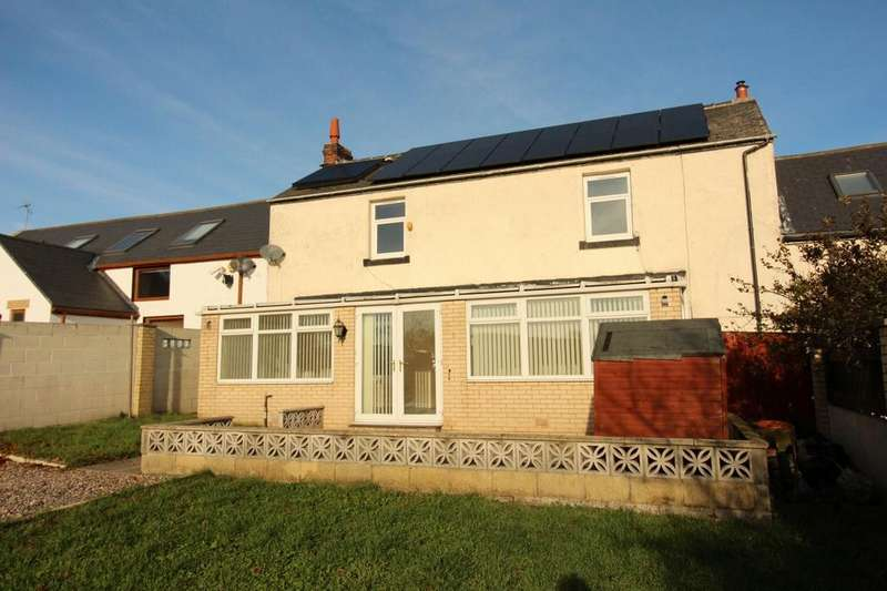 4 Bedrooms Terraced House for sale in Seaton Seaham