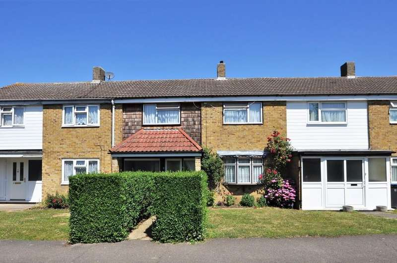 3 Bedrooms Terraced House for sale in Little Pynchons, Harlow