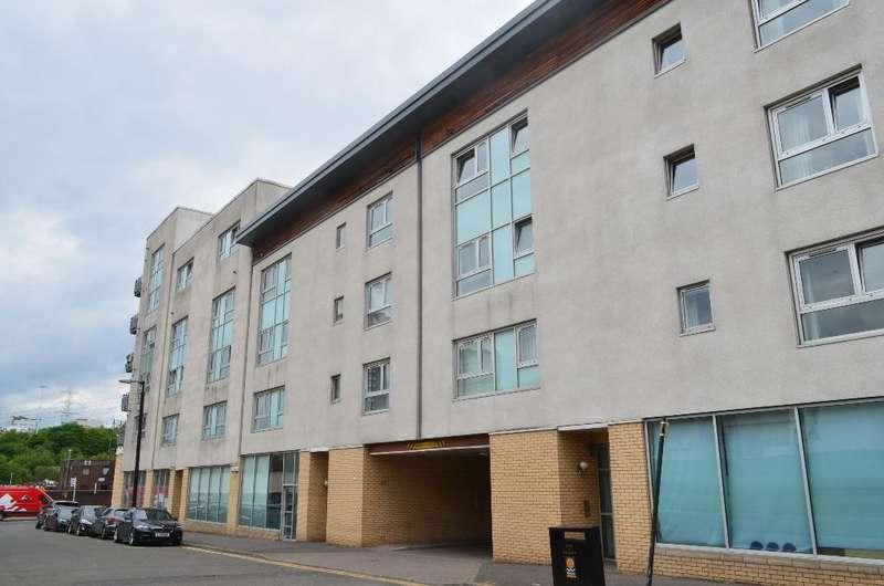 2 Bedrooms Flat for sale in Dunblane Street, Flat 1/2, Cowcaddens, Glasgow, G4 0HJ
