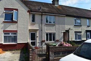 3 Bedrooms House for sale in Sandown Road, Cosham, Portsmouth, PO6 3HP