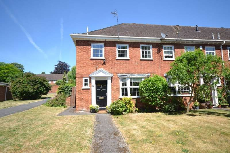 3 Bedrooms House for sale in Caversham