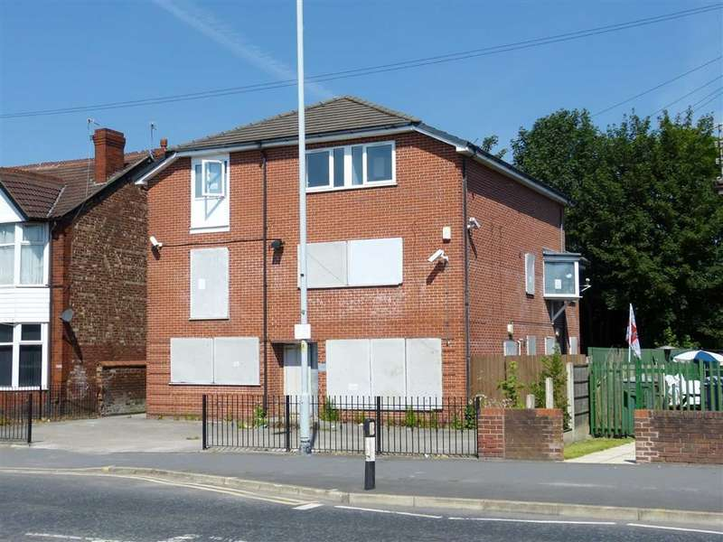 11 Bedrooms Property for sale in Stockport Road, Cheadle Heath, Stockport