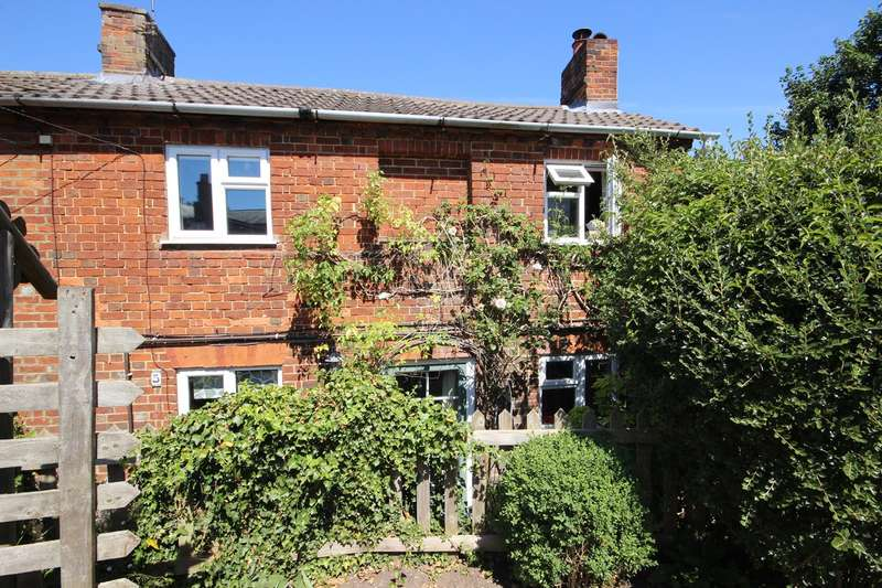 2 Bedrooms Cottage House for sale in Park Hill, Ampthill, Bedfordshire, MK45