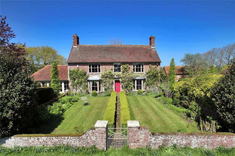 6 Bedrooms Detached House for sale in Old House Lane, Brookland, Romney Marsh, Kent, TN29