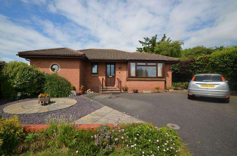 3 Bedrooms Detached Bungalow for sale in South Mead, Bere Regis