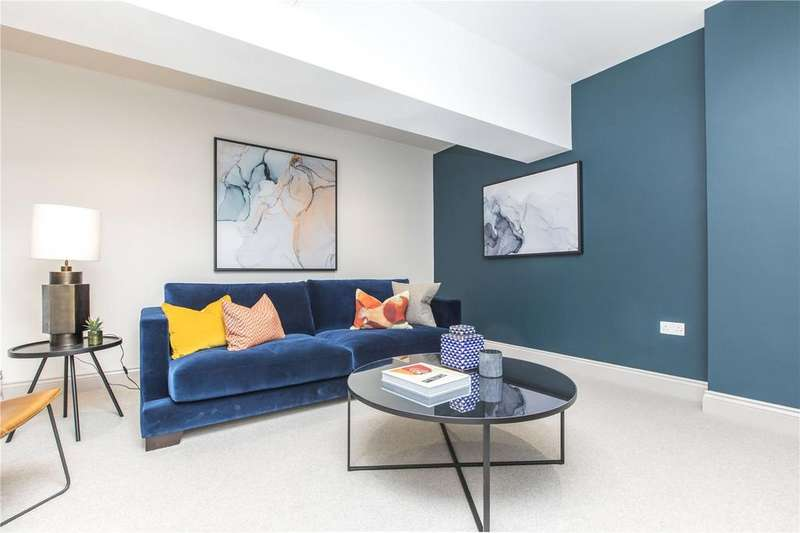 2 Bedrooms Flat for sale in Apartment B03 Loft House, College Road, Bishopston, Bristol, BS7