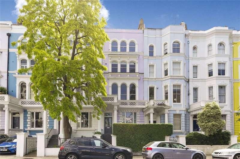 1 Bedroom Flat for sale in Colville Terrace, London