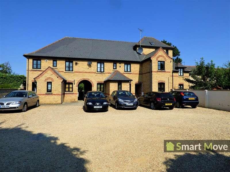 1 Bedroom Flat for sale in Henry Court, Peterborough, Cambridgeshire. PE1 2QG