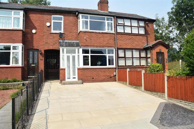 3 Bedrooms Terraced House for sale in Park Brook Lane, Shevington, Wigan