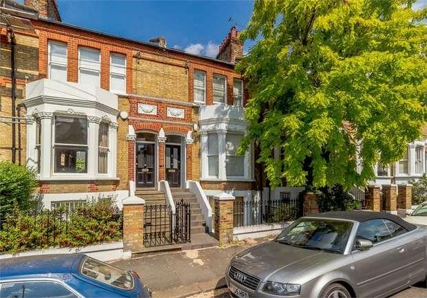 4 Bedrooms Terraced House for sale in Rozel Road, London