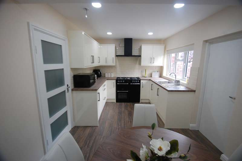 3 Bedrooms House for sale in Parliament Street, West Bromwich, B70