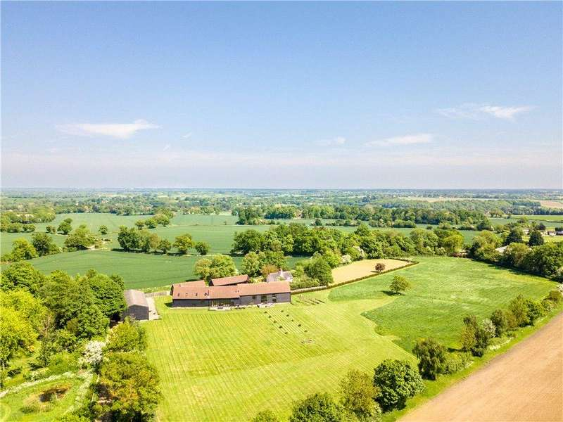 6 Bedrooms Detached House for sale in Much Hadham, Hertfordshire, SG10
