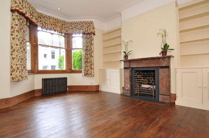 3 Bedrooms House for sale in Creighton Road, London, NW6