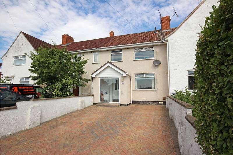 3 Bedrooms Property for sale in Dorchester Road Horfield Bristol BS7