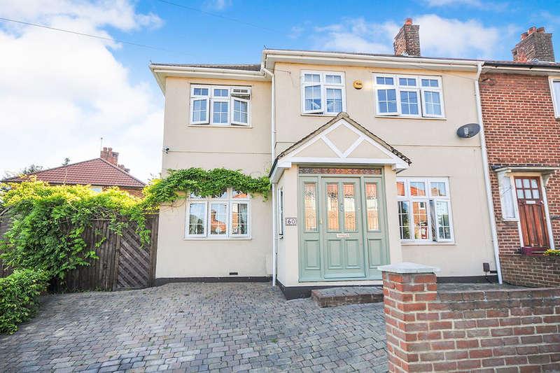4 Bedrooms Property for sale in Birdbrook Road, Blackheath, London, SE3