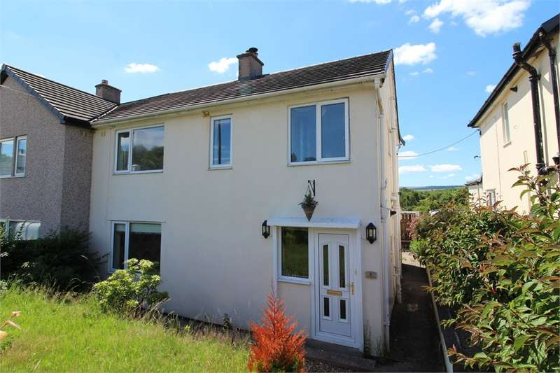 3 Bedrooms Semi Detached House for sale in CA10 2EH Crooklands View, Clifton, Penrith, Cumbria
