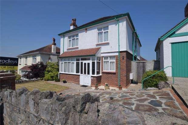 4 Bedrooms Detached House for sale in Osney Crescent, Paignton, Devon