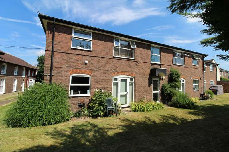 2 Bedrooms Apartment Flat for sale in St. Marys Court, Dunstable