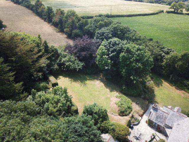 Land Commercial for sale in Trevanion, Wadebridge