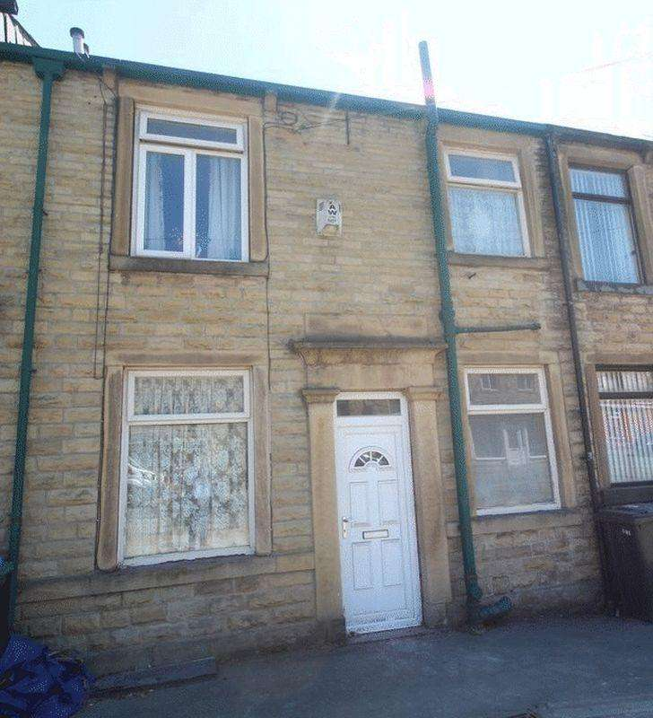 2 Bedrooms Apartment Flat for sale in New Road, Littleborough OL15 8PL