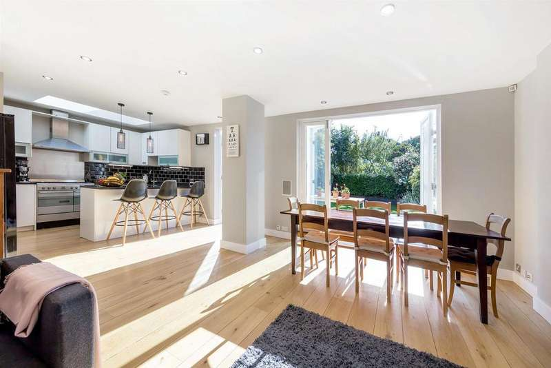 5 Bedrooms House for sale in Clydesdale Gardens, Richmond