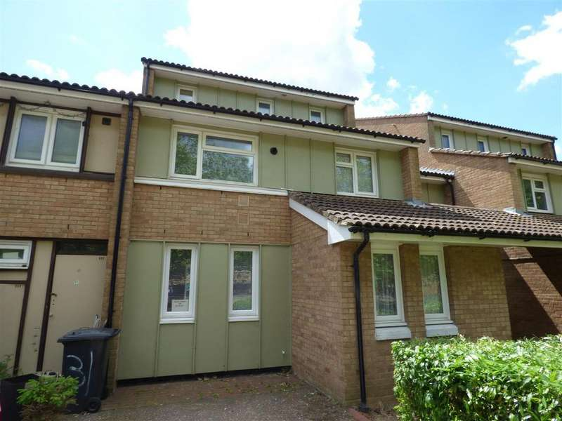 3 Bedrooms House for sale in Collingham, Orton Goldhay, Peterborough