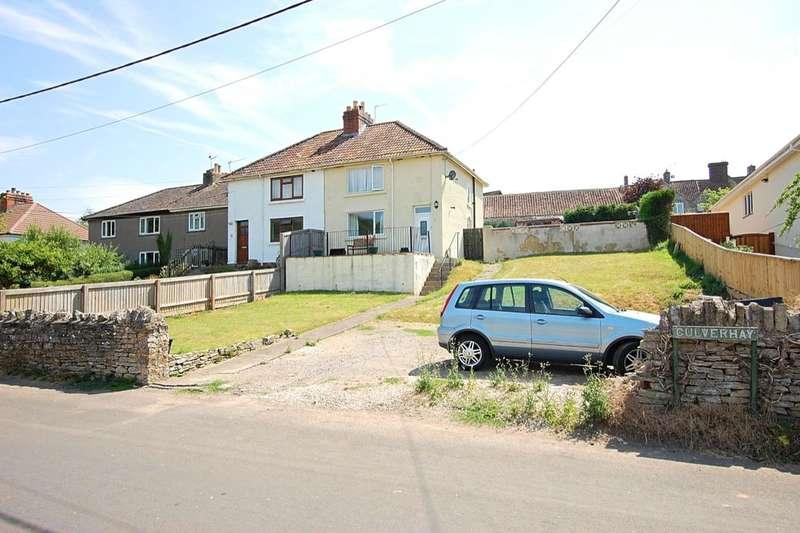 3 Bedrooms Property for sale in Culverhay, Compton Dando, Bristol, BS39