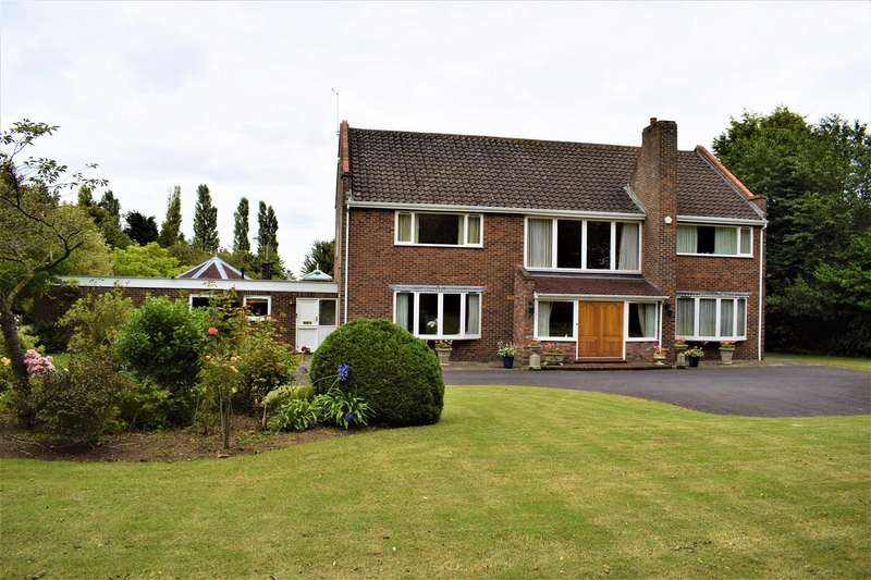 5 Bedrooms Property for sale in North Street, Winterton