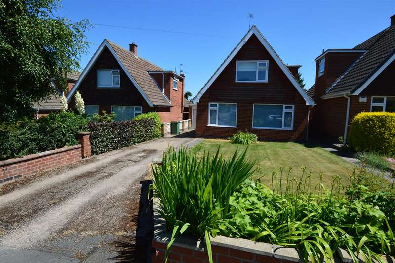 2 Bedrooms Property for sale in Turvey Lane, Long Whatton