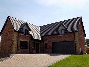5 Bedrooms Detached House for sale in No.3, The Eamont, William's Pasture, Aglionby, CA4 8AW