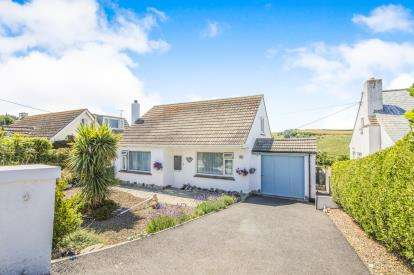 3 Bedrooms Detached House for sale in Port Isaac, Cornwall, Uk