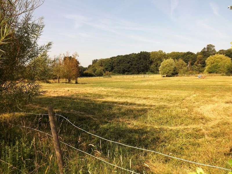 4 Bedrooms Land Commercial for sale in Valley View, Holton, Halesworth