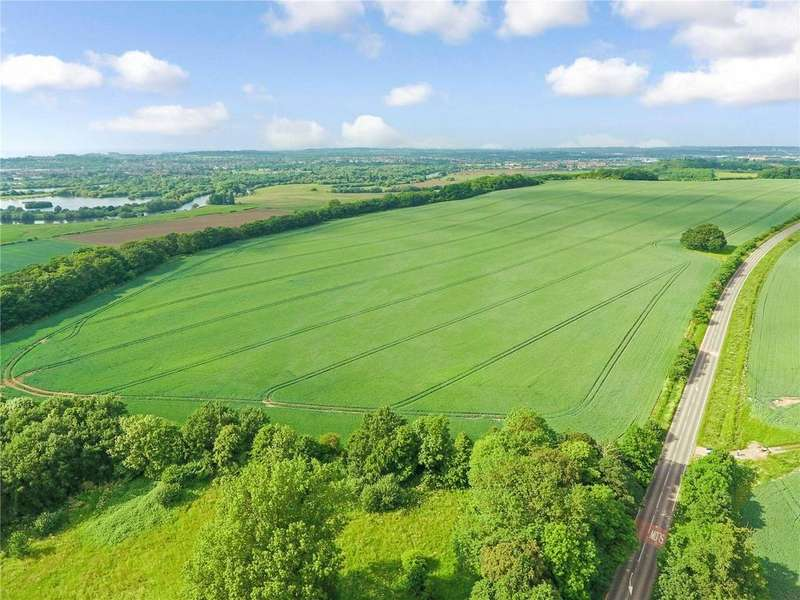Land Commercial for sale in Lot 3 - 54.57 Acres of Land, Barton in Fabis, Nottinghamshire