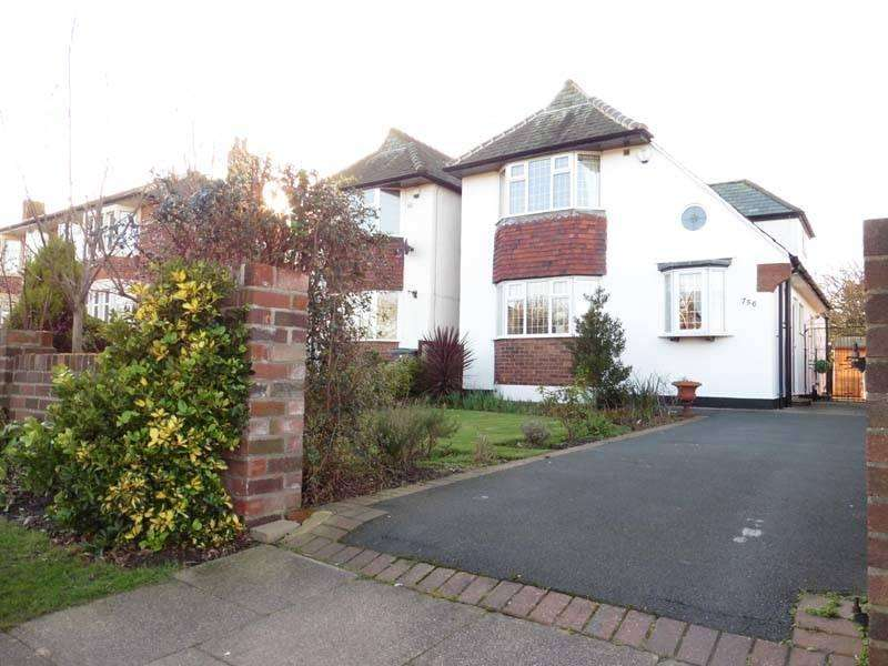 3 Bedrooms Detached House for sale in Devonshire Road
