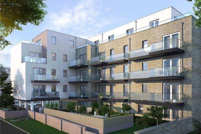 3 Bedrooms Apartment Flat for sale in Brent Street, Hendon, NW4 1BE