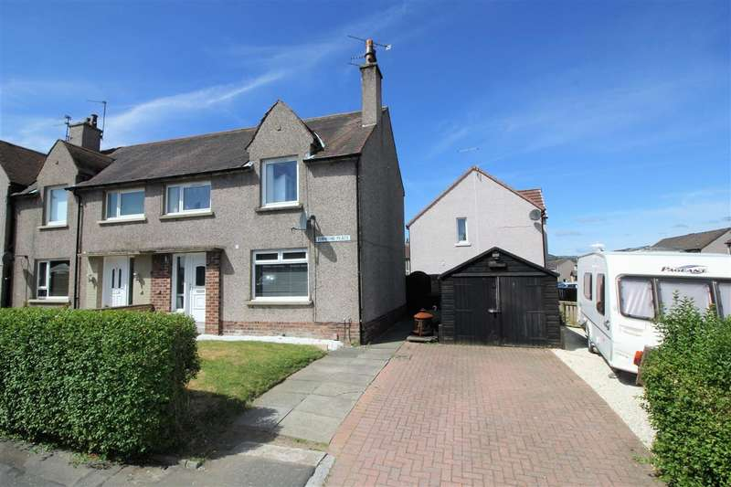 3 Bedrooms End Of Terrace House for sale in Timmons Place, Denny