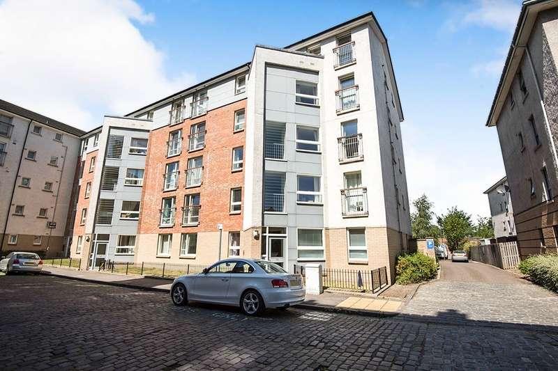 2 Bedrooms Flat for sale in Duff Street, Edinburgh, EH11